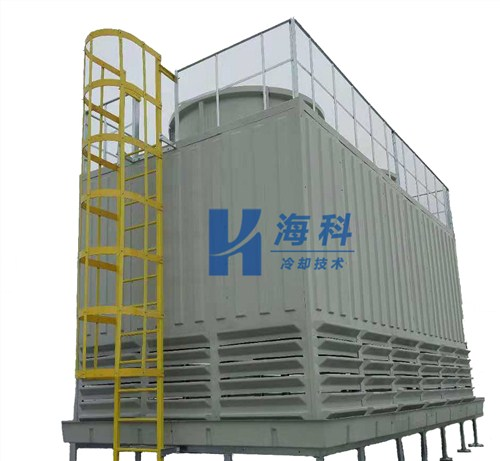 贵州口碑好横流闭式冷却塔 信誉保证 海科供应
