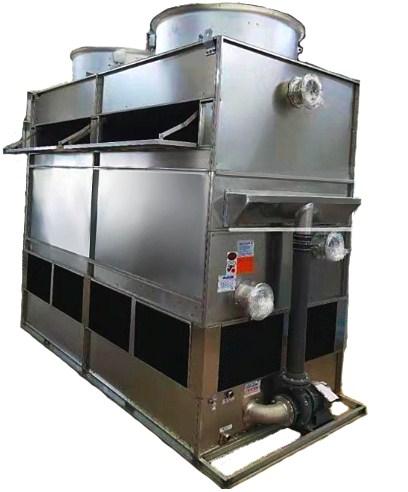 山东专业横流闭式冷却塔服务至上 来电咨询 海科供应