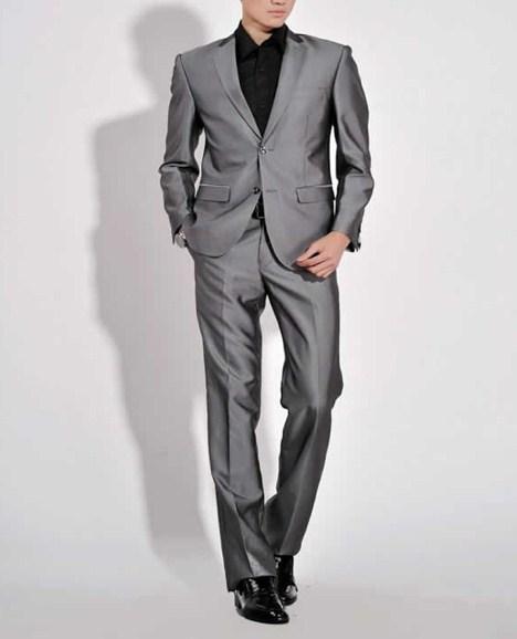 浙江品质西服定制 欢迎来电「无锡市海棠高级服饰制造供应」