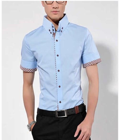 靖江衬衣怎么选择 铸造辉煌「无锡市海棠高级服饰制造供应」