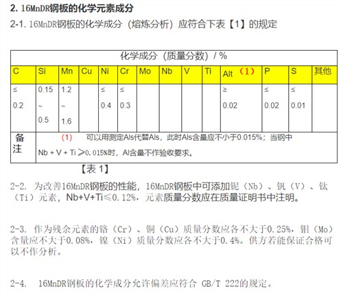 16MnDR低温容器板东海代理销售公司 推荐咨询「无锡策合商贸供应」