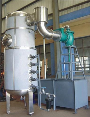 福建大型蒸发器功效,蒸发器