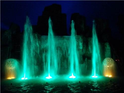 贵州专业喷泉厂,喷泉