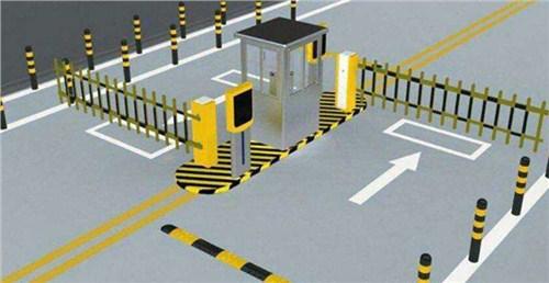 宜兴销售人行道闸智慧停车系统便宜,人行道闸智慧停车系统