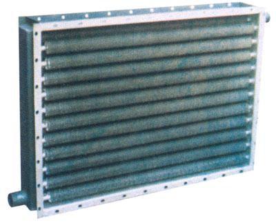 山东正规散热器来电咨询 和谐共赢 无锡市君柯空调设备供应
