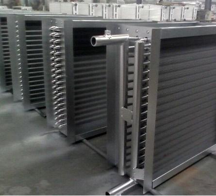 湖南优质表冷器报价 值得信赖 无锡市君柯空调设备供应