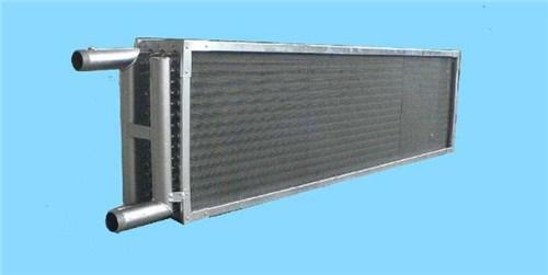 山东专业铜管穿铝片常用解决方案 诚信为本 无锡市君柯空调设备供应