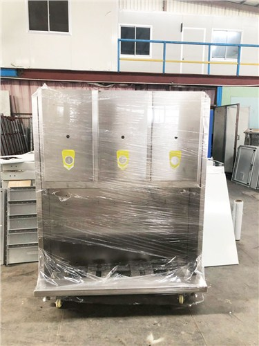 安徽电气自动化控制柜成套 和谐共赢 无锡市骏力成套设备供应