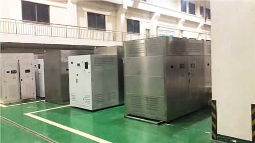 阜阳低压电气控制控柜专业制造商 和谐共赢 无锡市骏力成套设备供应