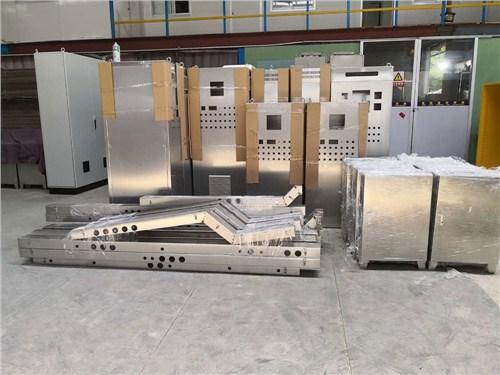 南平PLC控制柜成套加工定制 服务为先 无锡市骏力成套设备供应