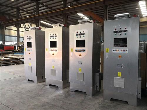 安徽惠山电气控制柜生产商 诚信互利 无锡市骏力成套设备供应