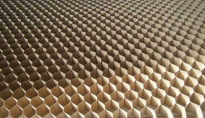 南京***蜂窝纸芯销售厂家,蜂窝纸芯