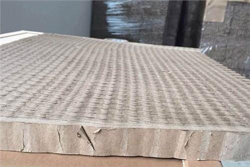淮安銷售蜂窩紙芯制造廠家,蜂窩紙芯