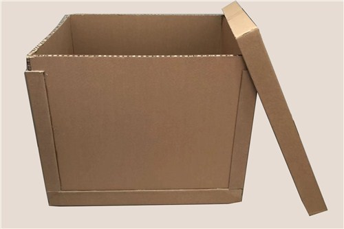 南通直销蜂窝纸箱好货源好价格「无锡科天纸制品供应」