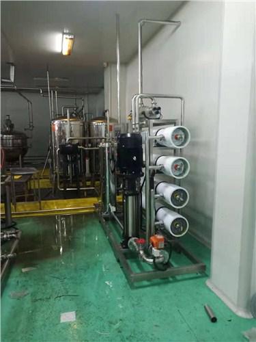 上海纯水超滤设备厂家供应 服务至上 无锡绿禾盛环保科技供应