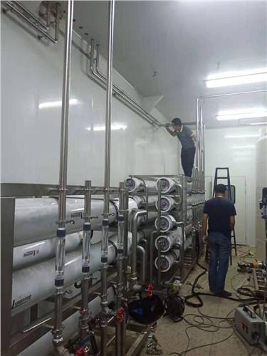 浙江电厂生活污水处理一体化图 诚信互利 无锡绿禾盛环保科技供应