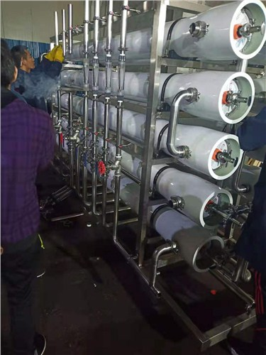天津反渗透和超滤设备采购 服务至上 无锡绿禾盛环保科技供应