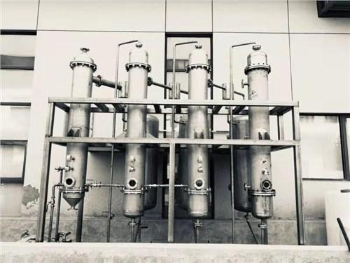 江苏小型食品厂污水处理处理方法,食品厂污水处理