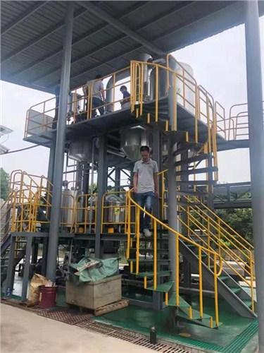 江蘇銷售工業廢氣處理設備型號 誠信服務 無錫綠禾盛環保科技供應