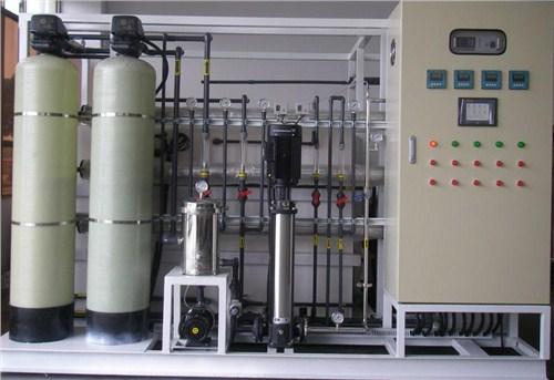 浙江反渗透和超滤设备工艺流程 值得信赖 无锡绿禾盛环保科技供应