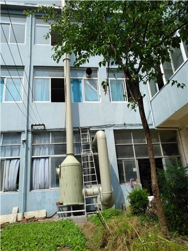 上海电镀废水处理厂 诚信经营 无锡绿禾盛环保科技供应