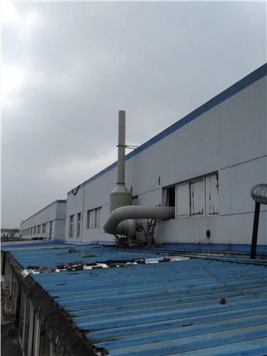 上海mbr膜生物反应器处理生活污水公司 创新服务 无锡绿禾盛环保科技供应