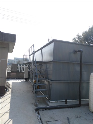 江苏食品厂污水处理哪家好 抱诚守真 无锡绿禾盛环保科技供应
