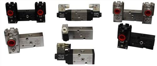 江苏原装电磁阀 高品质的选择,电磁阀