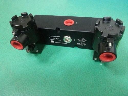 浙江双电控电磁阀 维修价格,双电控电磁阀