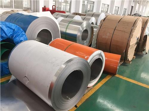 上海304不锈钢卷交易中心 优质推荐 无锡迈瑞克金属材料供应