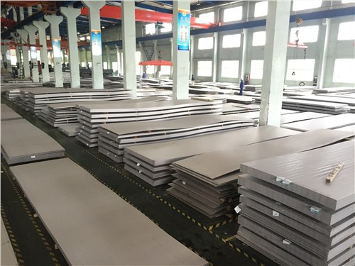 _江苏无锡904l不锈钢板需要多少钱「无锡迈瑞克金属材料供应」