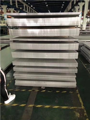 上海304D不銹鋼厚板的價格 推薦咨詢 無錫邁瑞克金屬材料供應