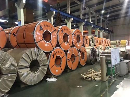 常州不锈钢卷定做 信誉保证 无锡迈瑞克金属材料yabo402.com