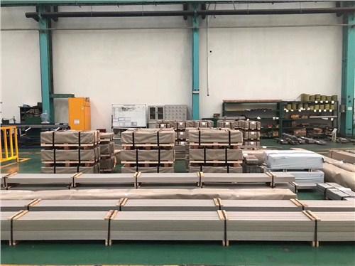 常州2205不銹鋼扁鋼 口碑推薦 無錫邁瑞克金屬材料供應