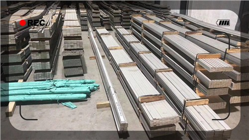 江苏无锡2520不锈钢方钢管型材 来电咨询 无锡迈瑞克金属材料供应