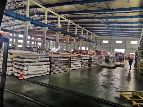 無錫市場904l不銹鋼換熱管 歡迎咨詢 無錫邁瑞克金屬材料供應