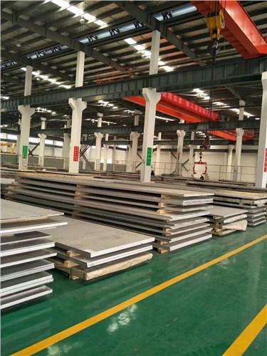 無錫市場409不銹鋼厚板板廠 歡迎來電 無錫邁瑞克金屬材料供應