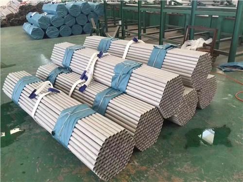 江苏304L不锈钢无缝管批发「无锡迈瑞克金属材料供应」