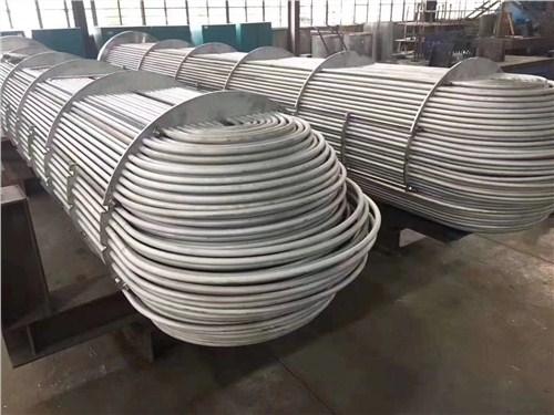 无锡2205不锈钢换热管哪家好 无锡迈瑞克金属材料供应