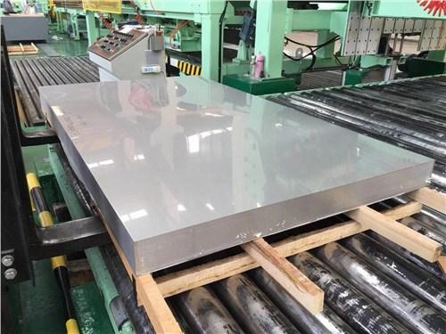 无锡市场向全国批发304J1不锈钢板 推荐咨询 无锡迈瑞克金属材料供应