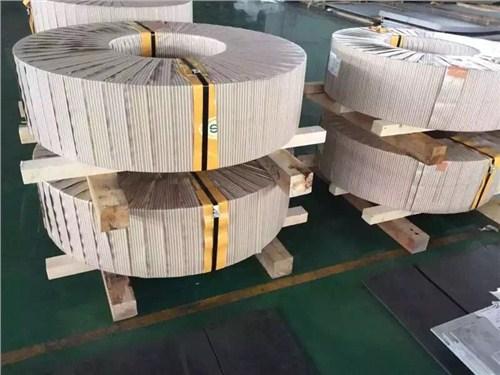 江蘇無錫309S軟態不銹鋼帶什么價格 來電咨詢 無錫邁瑞克金屬材料供應