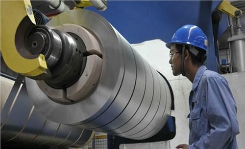 上海304不锈钢带要多少钱 服务至上 无锡迈瑞克金属材料供应