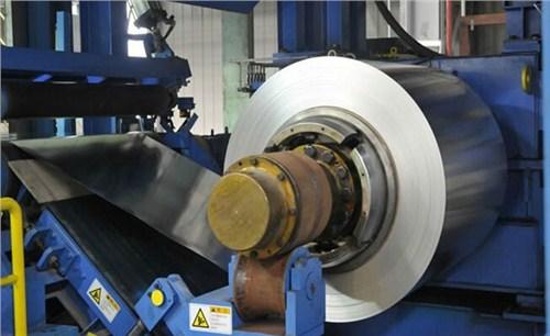 无锡301不锈钢冲压带需要多少钱 无锡迈瑞克金属材料供应