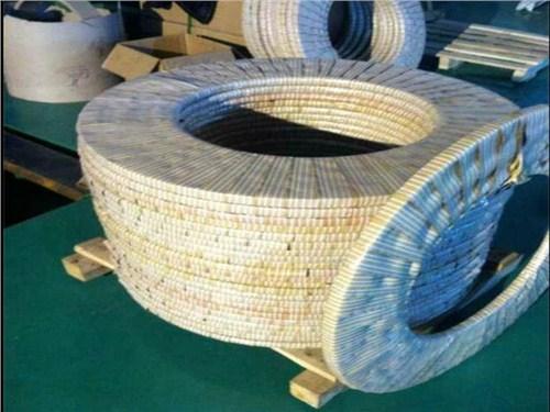 无锡2205不锈钢拉伸带 无锡迈瑞克金属材料供应
