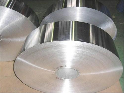江苏无锡316不锈钢拉伸带价格表 欢迎来电 无锡迈瑞克金属材料供应