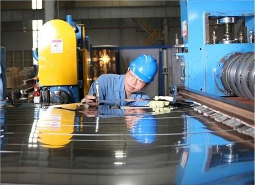 无锡市场304D不锈钢卷带 无锡迈瑞克金属材料供应