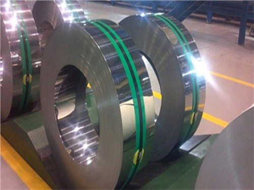 无锡2205不锈钢拉伸带价格 无锡迈瑞克金属材料供应
