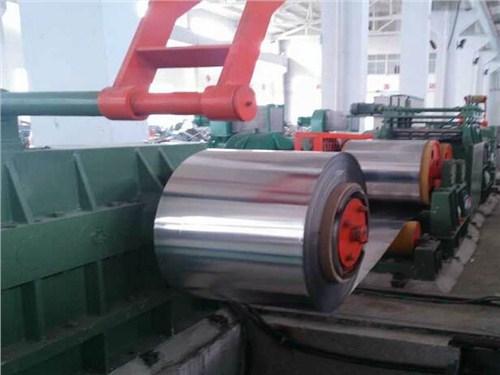 江苏无锡409L不锈钢钢带货源 欢迎咨询 无锡迈瑞克金属材料供应