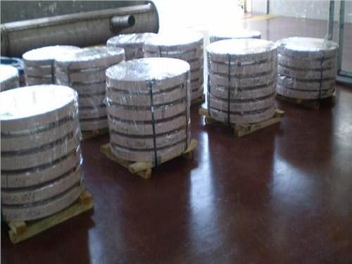 江苏无锡304L不锈钢拉伸带价格表 无锡迈瑞克金属材料供应
