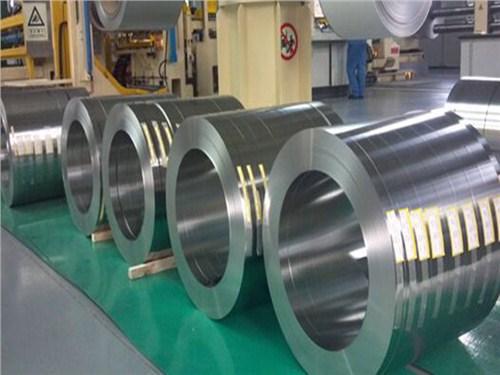 江苏无锡31603不锈钢带价格 无锡迈瑞克金属材料供应